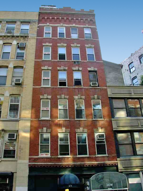 34 West 13th Street, 3N, Other Listing Photo