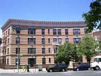 195 Prospect Park West, Apt. 1C, Park Slope
