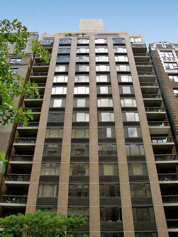 130 West 79th Street, 12E, Newly Renovated