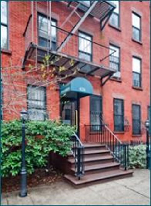 New York City Real Estate | View 426 13th Street, #2D | Elevator co-op building