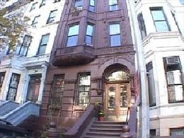 Photo of 110 West 80th Street