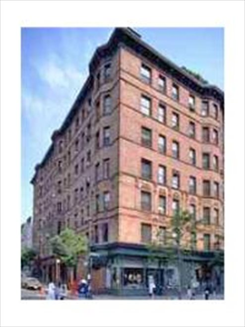 The Endicott Apartment Building | View 101 West 81st Street | The Endicott