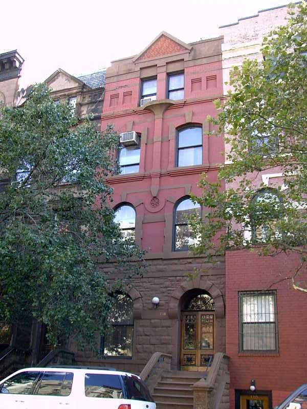 Photo of 118 West 81st Street