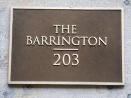 Photo of The Barrington