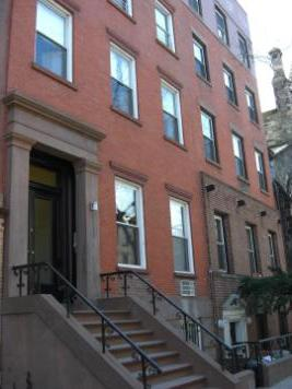 Photo of 417 Clinton Street