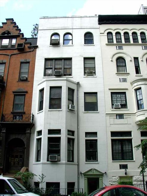 27 West 82nd Street, 3a, Bathroom