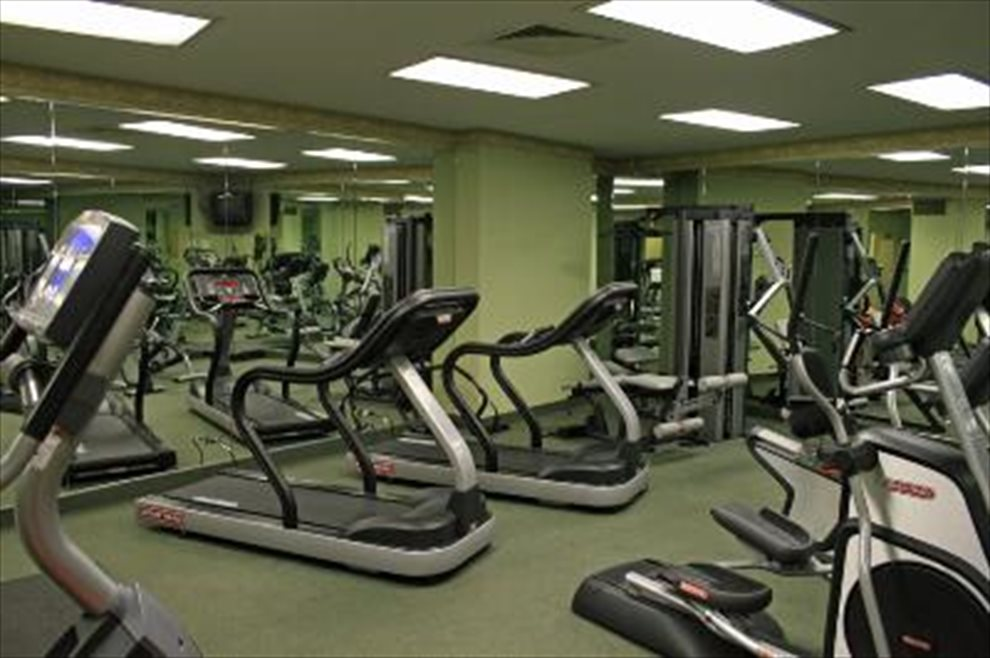 New York City Real Estate | View 22 West 15th Street, #PHB | Fitness Center