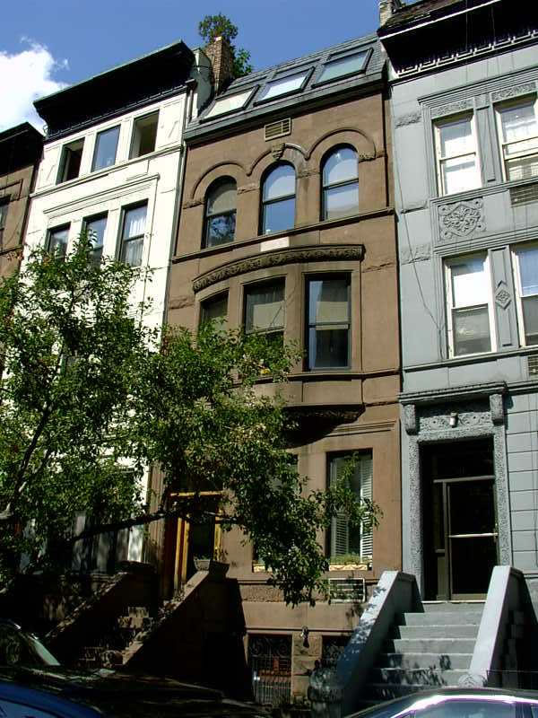 Photo of 331 West 84th Street