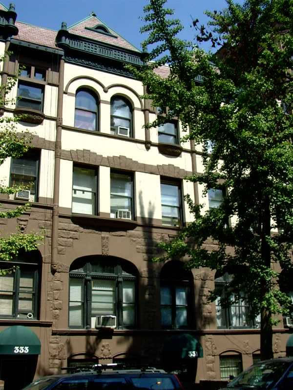 331 West 85th Street, 3B, Other Listing Photo
