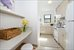 201 West 21st Street, 10F, Kitchen