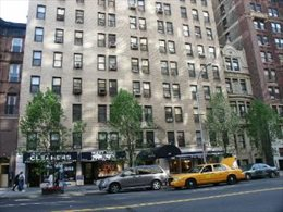 Photo of 110 West 86th Street Condomini