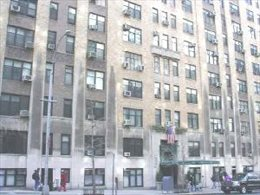 Photo of 200 West 86 Apts Co
