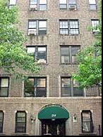 Photo of 334 W 87th St Corp