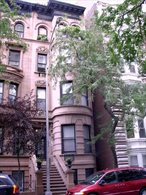 Photo of 11 West 89th Street