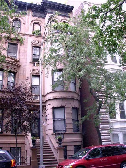 11 W 89th Street