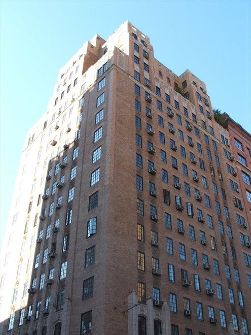 201 West 16th Street