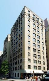 251 West 89th Street, 5F, Main Entrance