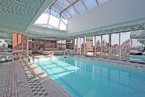 250 West 90th Street, 6B, Roof Top Pool