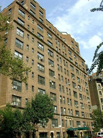 35 West 92nd Street, 12A, Other Listing Photo