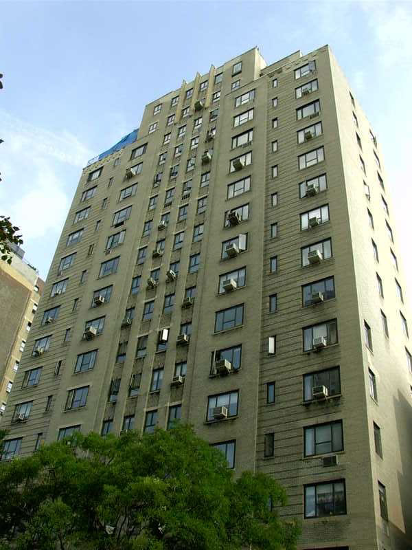 Corcoran 7 west 96th street apt 18b upper west side for Rose real estate nyc