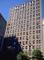 41 West 96th Street, 9A, Building Exterior