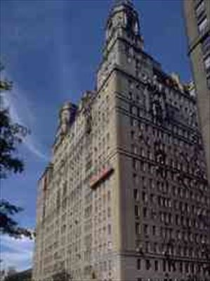 New York City Real Estate | View 211 Central Park West, #9DE | Building Exterior