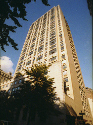 800 Fifth Avenue, Building Exterior