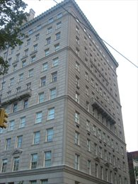 Photo of5th & 63rd St. Corp.