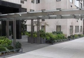 Photo of 860 Fifth Avenue Co
