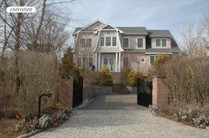 Magnificent Long Island Soundfront Home, East Marion