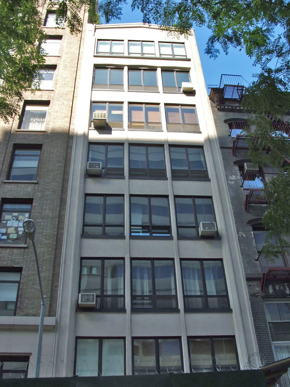 Corcoran 69 murray st apt 8 fl tribeca real estate for Tribeca property for sale