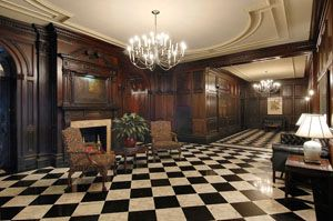 10 Park Avenue, 15C, Step down main room