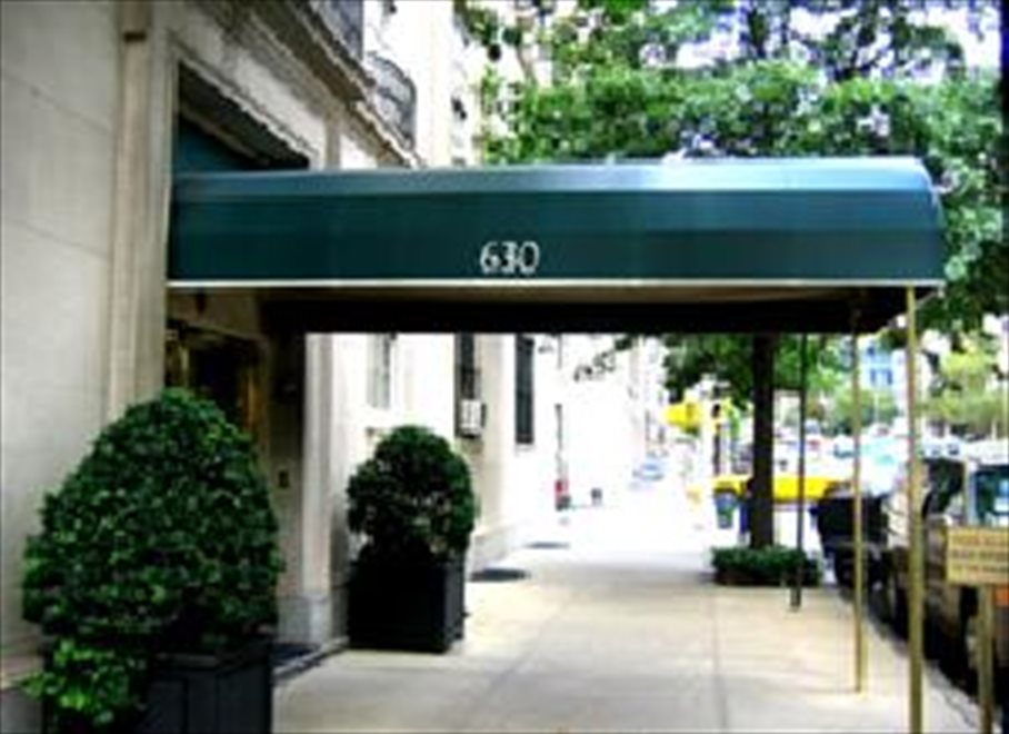 New York City Real Estate | View 630 Park Avenue, #GF | room 4