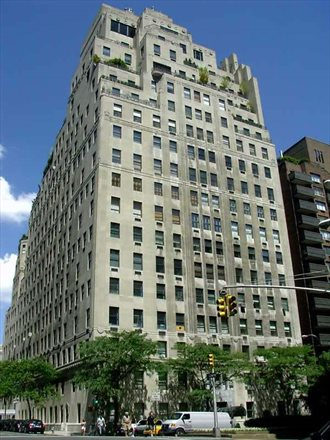 Corcoran 740 Park Avenue The 740 Corporation New York Homes For
