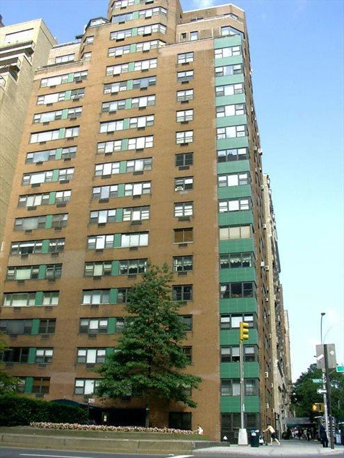 Location, Location, Location 86th Street & Park