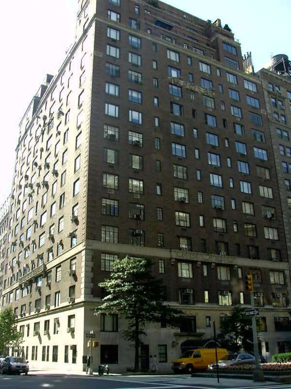 1095 Park Avenue, MEDICAL, Office