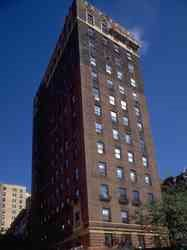355 Riverside Drive, 2W, Other Building Photo