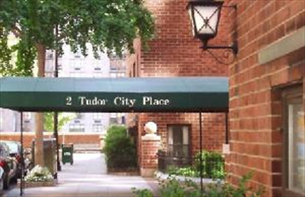 New York City Real Estate | View Tudor City Place | room 11
