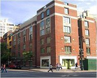 126 Waverly Place, Apt. 3C, Greenwich Village
