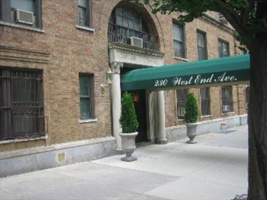 New York City Real Estate | View 230 West End Avenue, #17EF | room 7