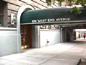 270 West End Avenue, 9N, Other Listing Photo