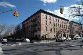 Photo of Armory Condominium