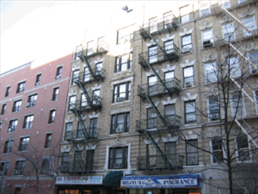 New York City Real Estate | View 311 East 3rd Street, #25 | 311 East 3rd Street