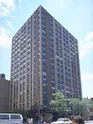 200 East 24th Street, PH 1904, Expansive Living/Dining Room