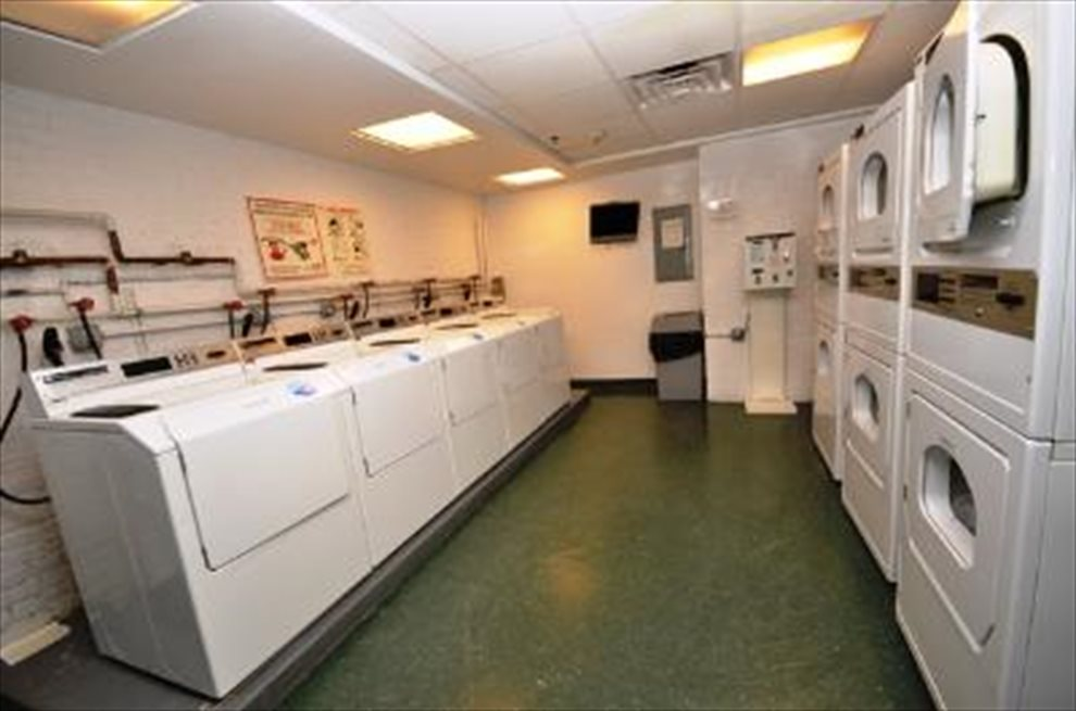 New York City Real Estate | View 100 Atlantic Avenue, #4G | Laundry Room