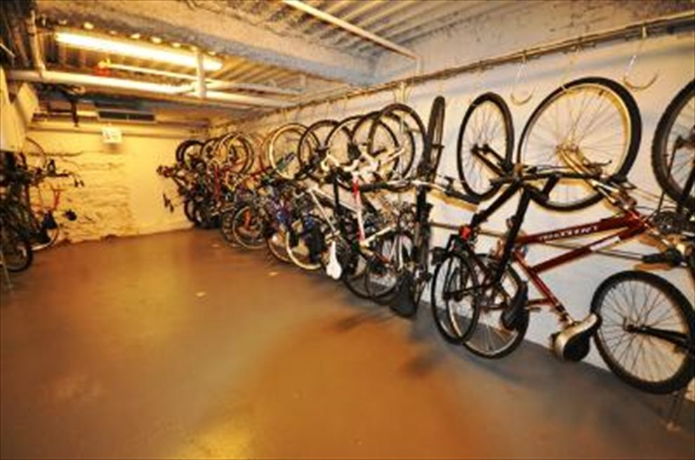 New York City Real Estate | View 100 Atlantic Avenue, #4G | Bike Storage