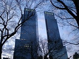 Photo of Time Warner (One Central Park)
