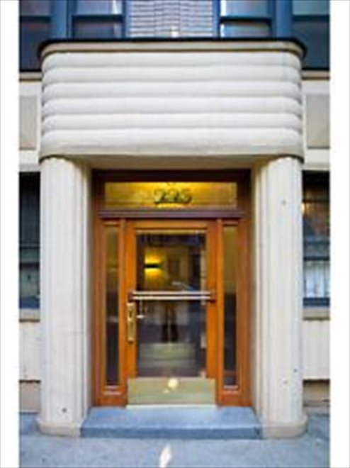 New York City Real Estate | View 225 West 25th Street, #2J | Art Deco Beauty