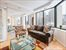 415 East 37th Street, 19L, Living Room