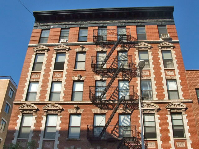 211 East 3rd Street, 5F, Other Listing Photo